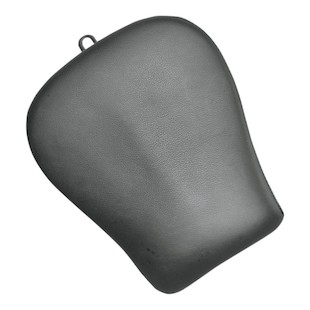 Danny Gray Pillion Seat For Harley Touring 1997-2018