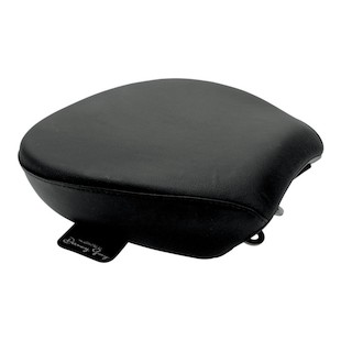 Danny Gray BigSeat Passenger Pad For Harley Touring 2008-2018