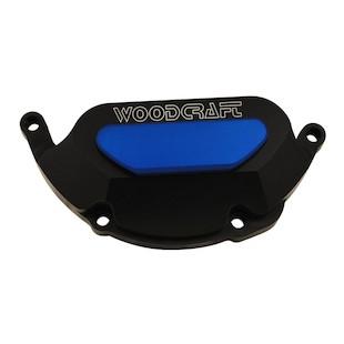 Woodcraft Stator Cover Protector Suzuki GSXR 600 / GSXR 750 2006-2013