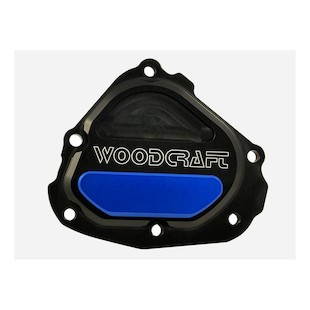 Woodcraft Oil Pump Cover Yamaha R1 2004-2008 / FZ1 2006-2012