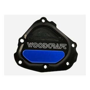 Woodcraft Oil Pump Cover Yamaha R1 / FZ1