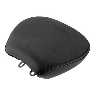 Danny Gray BigSeat Pillion Pad For Harley 1997-2014