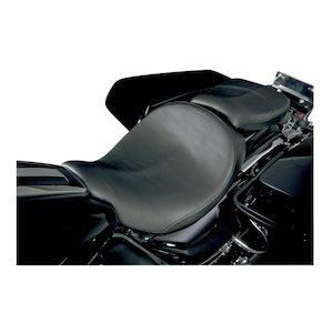 Danny Gray SpeedCradle Passenger Pad For Harley Touring 2008-2018
