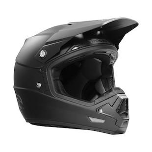 MSR MAV-1 Blackout Helmet