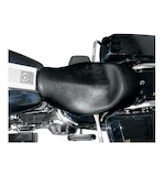 Danny Gray SpeedCradle Solo Seat For Harley Road King 1997-2007