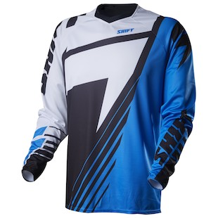 Shift Faction Satellite LE Jersey
