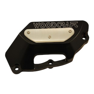 Woodcraft Stator Cover Protector Aprilia RSV4 2011-2013