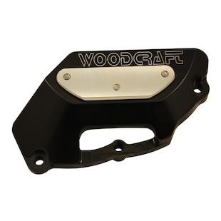 Woodcraft Stator Cover Protector Aprilia RSV4 / Tuono V4