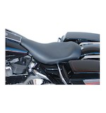Danny Gray Weekday Solo Seat For Harley Electra / Road Glide 1997-2007