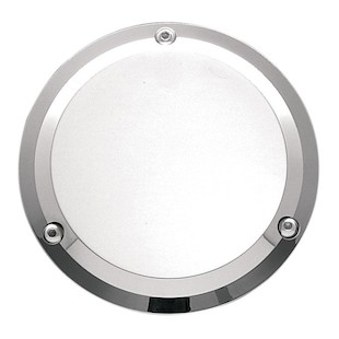 Joker Machine 3 Hole Derby Cover For Harley Big Twin 1970-1999