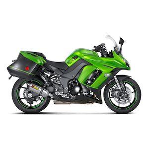Akrapovic racing exhaust system kawasaki ninja 1000 z1000 2014 akrapovic racing exhaust system kawasaki ninja 1000 z1000 2014 2018 10 14655 off revzilla altavistaventures Images