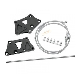 "Joker Machine Forward Control 3"" Extension Kit For Harley Softail 2000-2006"