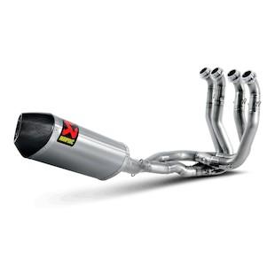 Akrapovic Exhaust System Honda CBR1000RR 2012-2014 / CBR1000RR ABS 2009-2014