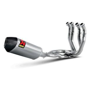 Akrapovic Racing Exhaust System Honda CBR1000RR 2012-2016 / CBR1000RR ABS 2009-2016