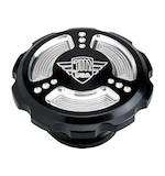 Joker Machine USA Gas Cap For Harley 1997-2015