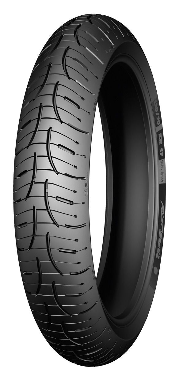 Michelin Pilot Road 4 Front Tires 20 45 99 Off