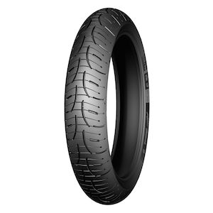 Michelin Pilot Road 4 Front Tires