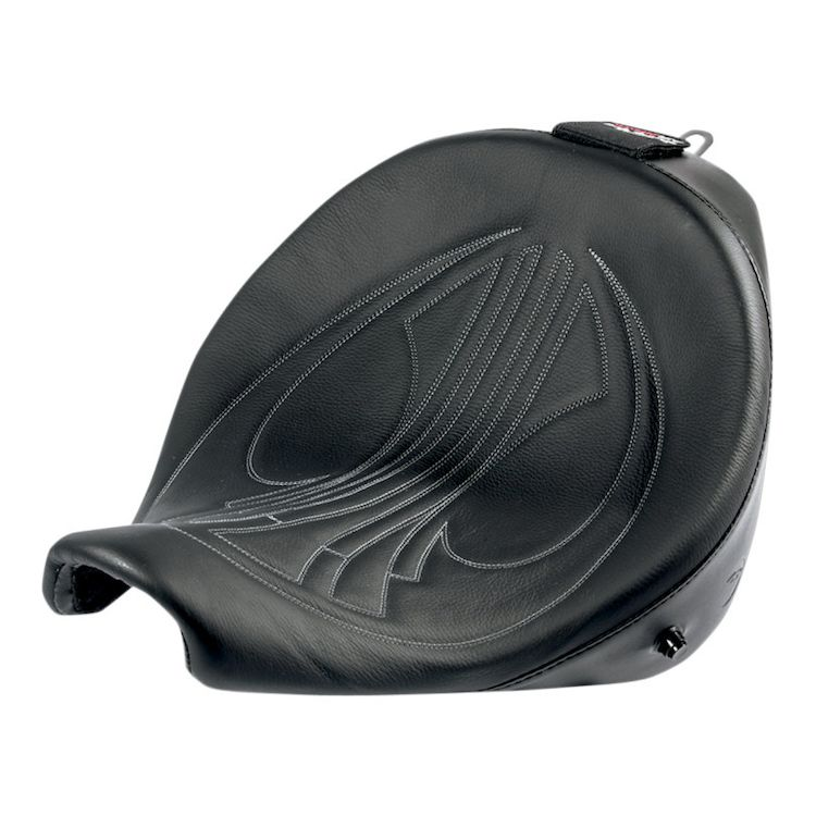 Danny Gray Airhawk BigSeat For Harley Softail 2006-2017