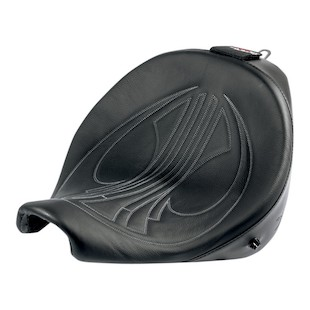 Danny Gray Airhawk BigSeat For Harley Softail 2006-2014