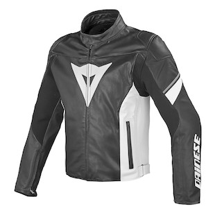Dainese Airfast Leather Jacket