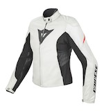 Dainese Women's Laguna EVO Leather Jacket