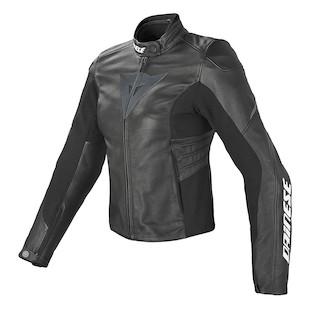 Dainese Women's Laguna EVO Leather Jacket