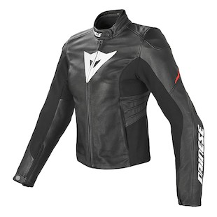 Dainese Women's Laguna EVO Perforated Leather Jacket
