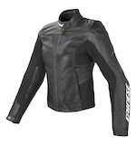 Dainese Women's Laguna EVO Perforated Leather Jacket