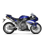 Akrapovic Exhaust System Yamaha R1 2009-2014