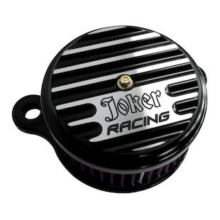 Joker Machine Racing Air Cleaner For Harley Twin Cam 2007-2017