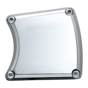 Joker Machine Inspection Cover For Harley Touring 1985-2006