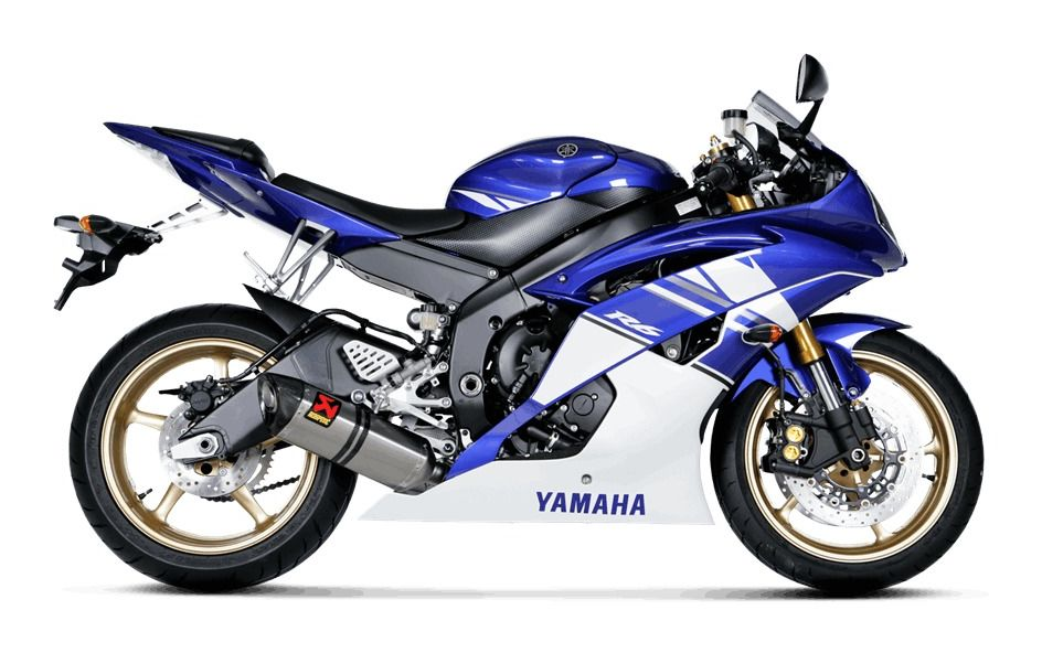 Akrapovic Racing Exhaust System Yamaha R6 20082016 10 14889 Off Revzilla: Best R6 Exhaust At Woreks.co