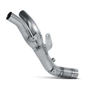 Akrapovic Linkage Pipe Yamaha R1 2009-2014