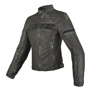 Dainese Women's Archivio Leather Jacket