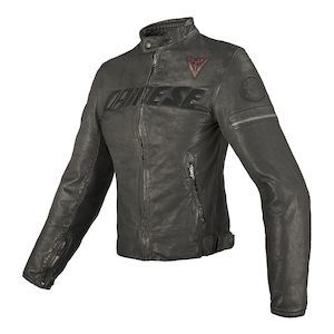 Dainese Archivio Women's Leather Jacket [Size 46 Only]