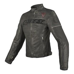 Dainese Archivio Women's Leather Jacket