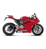 Akrapovic Exhaust System Ducati Panigale 899 / 1199 2012-2014