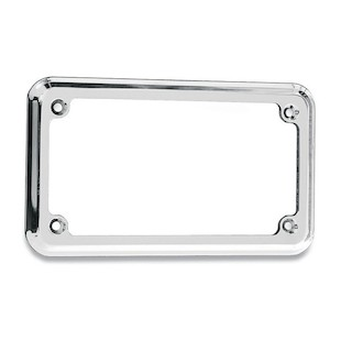Joker Machine License Plate Frame