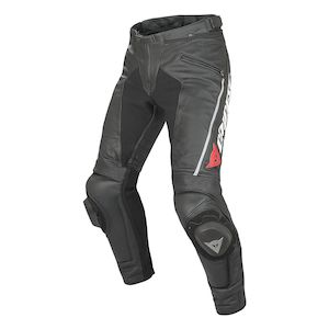 Dainese Delta Pro C2 Perforated Leather Pants