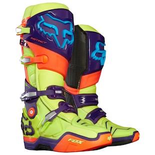 Fox Racing 360 Forzaken LE Instinct Boots