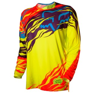 Fox Racing 360 Forzaken LE Jersey