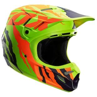 Fox Racing 360 Forzaken LE V4 Helmet