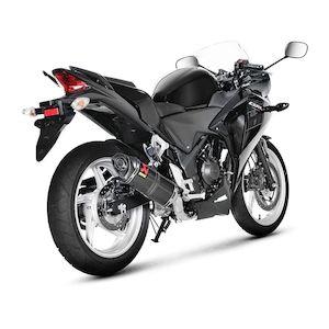 Yoshimura R77 Race Exhaust System Honda CBR250R 2011-2013