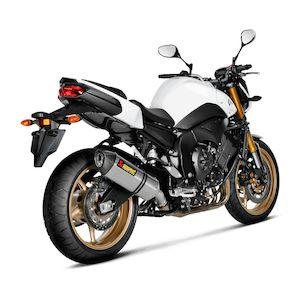 Two Brothers M2 Slip-On Exhaust Yamaha FZ8 2011-2012