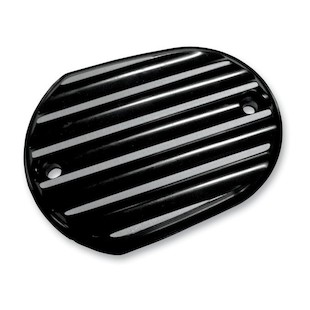 Joker Machine Finned Front Master Cylinder Cover For Harley Sportster 2006-2016