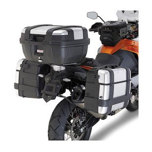 Givi PLR7703 Rapid Release Side Case Racks KTM 1190 Adventure / R 2013-2016