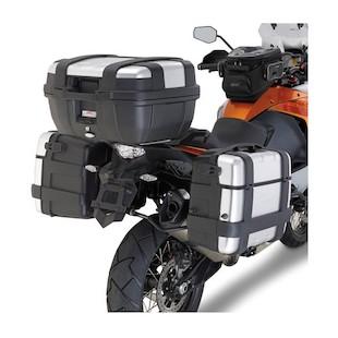 Givi PLR7703 Rapid Release Side Case Racks KTM 1190 Adventure/R 2013-2016
