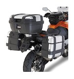 Givi PLR7703 Rapid Release Side Case Racks KTM 1190 Adventure / R 2013-2014