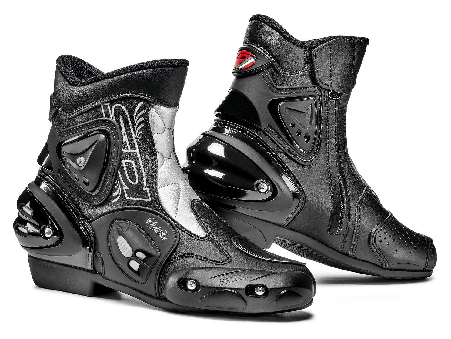 Sidi Apex Motorcycle Boots
