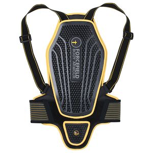 Forcefield Women's Back Protector Pro Kevlar L2 EVO